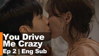 "Video Kim Sun Ho ""We can't do this again"" [You Drive Me Crazy Ep 2] MP3, 3GP, MP4, WEBM, AVI, FLV September 2018"