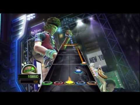 Guitar Hero : World Tour – Eagles – Hotel California – Expert 100%