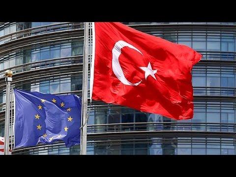 Ζαν Κλοντ Γιούνκερ: «Αν δεν καταργηθεί η βίζα, θα φταίει η Τουρκία»