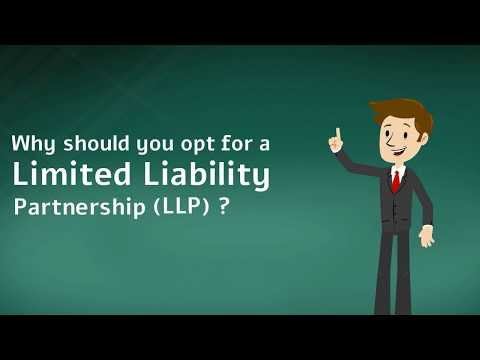 Advantages of Limited Liability Company (LLP)