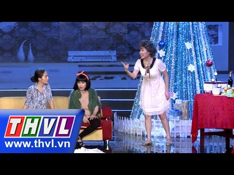 Danh hài đất Việt 2015 Tập 34 - Noel ai cũng có quà – Lê Khánh, Đại Nghĩa, Ngọc Lan, Ốc Thanh Vân