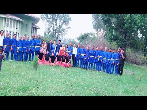 Video new neplai lok Deuda song 2074/2017    Bhagi Baijau Godawari     Shova Thapa & Surendra BK Smirti download in MP3, 3GP, MP4, WEBM, AVI, FLV January 2017