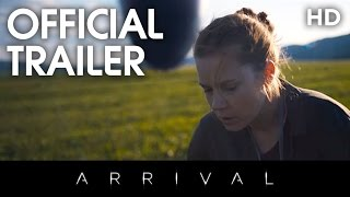Nonton Arrival  2016  Offical Trailer  Hd  Film Subtitle Indonesia Streaming Movie Download