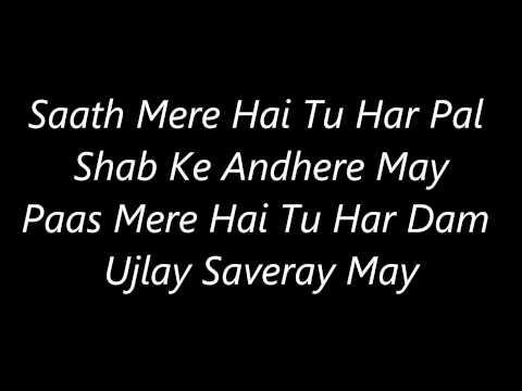 Video Atif Aslam's Aadat ( Juda Ho Ke Bhi Remix )'s Lyrics download in MP3, 3GP, MP4, WEBM, AVI, FLV January 2017