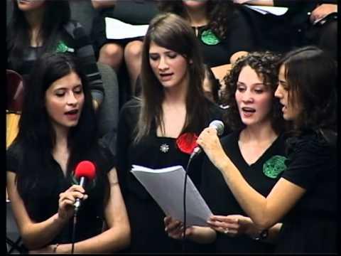 Cantata de Craciun
