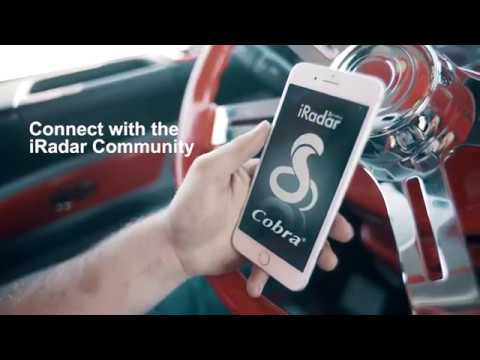 Cobra 29 LX MAX Smart CB Radio