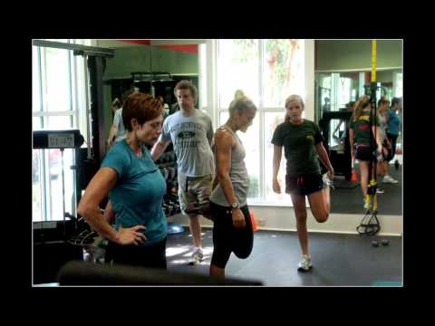 0 Beaufort Personal Trainers At EarthFIT Personal Training Facility