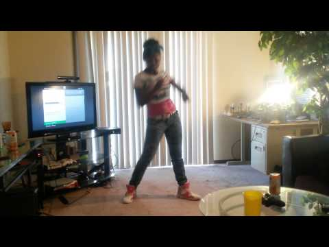Bop - THIS GIRL CAN DO ALL TYPES OF DANCING ... ANY REQUEST LET US KNOW !!