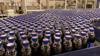 Video: Na návštěvě v PepsiCo