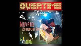 Mavado - Caribbean Girls (Clean Version) [Overtime Riddim]