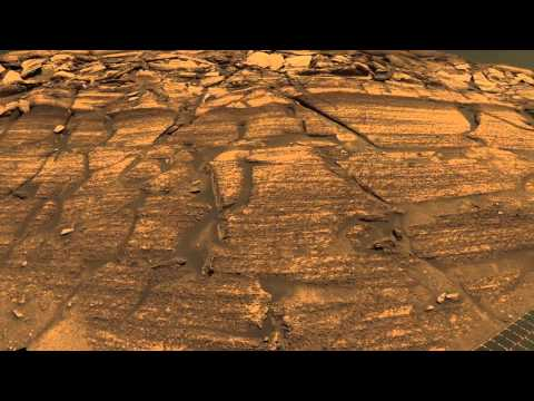 Opportunity On Mars: Science Its Performed | Video