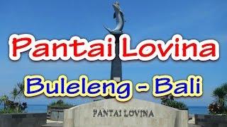 Buleleng Indonesia  City new picture : Wisata Indonesia : Pantai Lovina, Buleleng - Bali. 025