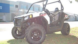 1. 2015 Polaris RZR 570