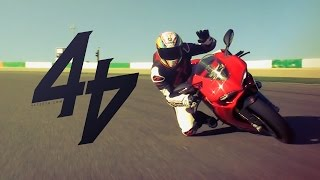 6. Ducati 1299 Panigale Review