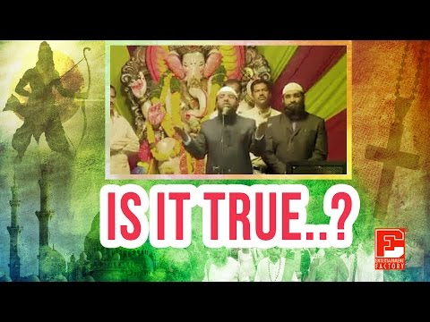 Video MUSLIM ULTIMATE SPEECH ABOUT RELIGION AT GANESH MANDAPAM download in MP3, 3GP, MP4, WEBM, AVI, FLV January 2017