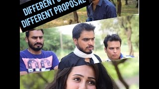 Video Different State - Different Proposal | Delhi UP Haryana MP3, 3GP, MP4, WEBM, AVI, FLV Oktober 2017