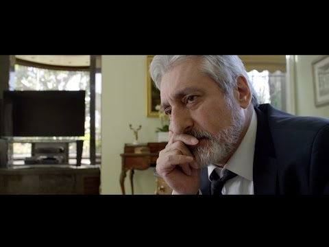 Ebi - Akharin Bar OFFICIAL VIDEO HD