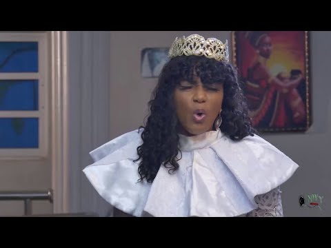 QUEENS AND PRINCESSES SEASON 3&4 TEASER - 2020 Latest Nigerian Nollywood Movie Full HD