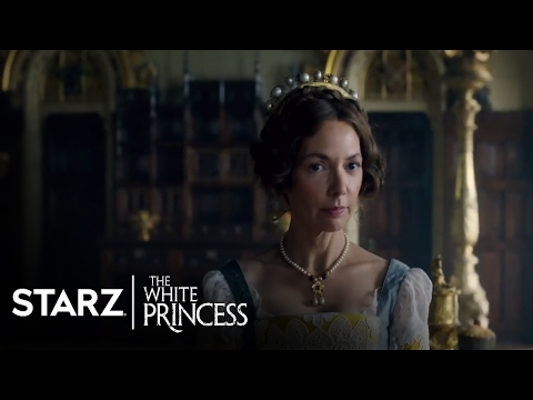 The White Princess | Season 1, Episode 3 Preview | STARZ