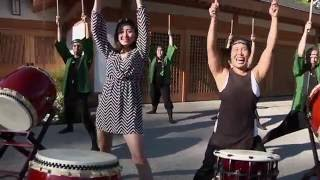 Ep 11. Seg 2 - Naruwan Taiko Drummers