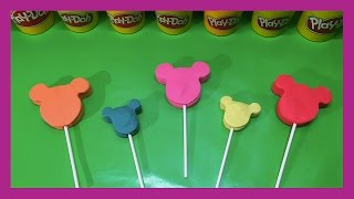 Join us as we reveal what toys these Mickey Mouse shaped play-doh cake pops are hiding!We have some Disney Pixar and Disney Marvel toys, some Peppa Pig and Mickey Mouse toys, and many more.😀😀😀😀😀😀😀😀😀😀   SUBSCRIBE   😀😀😀😀😀😀😀😀😀😀Like our videos? Subscribe for more every day http://bit.ly/1N2x3rU❤️💛💙💜❤️💛💙   RECOMMENDED VIDEOS   ❤️💛💙💜❤️💛💙 Disney Jigsaw Puzzles Mickey & Minnie Mouse Pluto Goofy Donald & Daisy Duck Mickey Mouse Clubhousehttps://www.youtube.com/watch?v=7nrhS7E6rwYDinosaur Finger Family Nursery Rhyme Collection Disney Pixar Good Dinosaur with Olaf from Frozen https://www.youtube.com/watch?v=dA6xxx0Ui7oThomas & Friends: Emily Vs Thomas, Percy, Diesel, Toby, James Daddy Finger Nursery Rhyme Compilationhttps://www.youtube.com/watch?v=ZvCLZF-qnwUMickey Mouse Clubhouse Explore - Mickey Mouse Clubhouse Finger Family Children's Nursery Rhymeshttps://www.youtube.com/watch?v=dKngRJqRQXkDinosaur Finger Family Nursery Rhyme Collection Disney Pixar Good Dinosaur Big Hero 6 Hiro Baymaxhttps://www.youtube.com/watch?v=ZtajLzx5NUw
