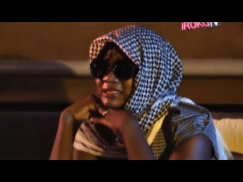 Frank Artus Musical Performance Stirs Up Mercy Johnson's Feelings In