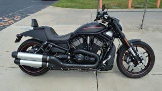 8. SOLD! 2012 Harley-Davidson® VRSCDX - V-Rod® Night Rod® Special 1347