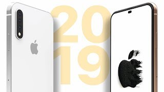 Video 2019 iPhone Leaks Have Begun! MP3, 3GP, MP4, WEBM, AVI, FLV Maret 2019