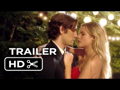 Endless Love Official Trailer #1 (2014) – Alex Pettyfer Drama HD