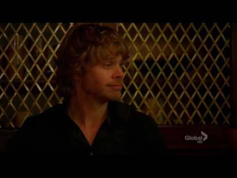 NCIS Los Angeles 3x22 - Roleplay