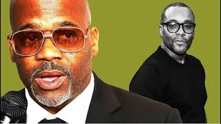 Here is Why Lee Daniels never paid Dame Dash back his $2M's!!!