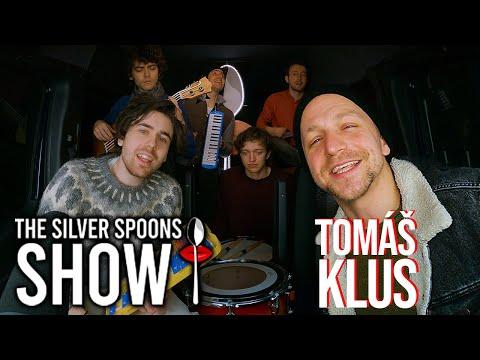 The Silver Spoons SHOW - Tomáš Klus