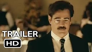 Nonton The Lobster Official International Trailer  1  2015  Colin Farrell  Rachel Weisz Comedy Movie Film Subtitle Indonesia Streaming Movie Download