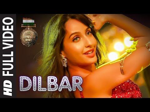 Video DILBAR Full Song | Satyameva Jayate | John Abraham Nora Fatehi | Tanishk B Neha Kakkar Ikka Dhvani download in MP3, 3GP, MP4, WEBM, AVI, FLV January 2017