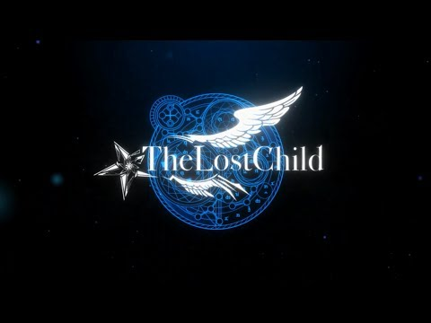 The Lost Child #1