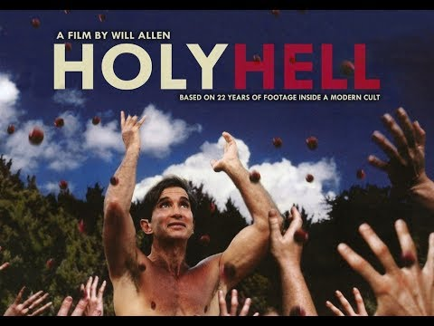 Escaping the Buddhafield Cult - Holy Hell, with Chris Johnston