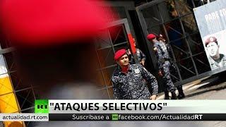 Venezuela: Detienen al jefe de despacho de Guaidó por supuesto nexo con