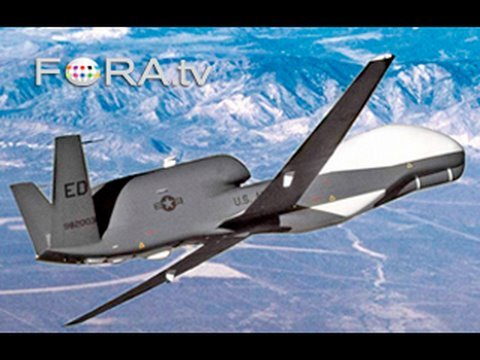Should Obama Continue Drone Attacks In Pakistan? – Hamad Mir