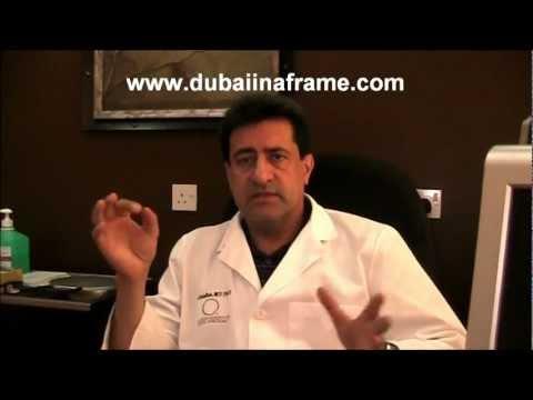 Dr Ahmed Abdullah, DCS