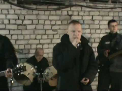 """Юрий Калашников """"Тишина и покой"""" (2012)"""