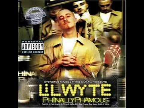 Lil Wyte - OxyContin (lyrics)