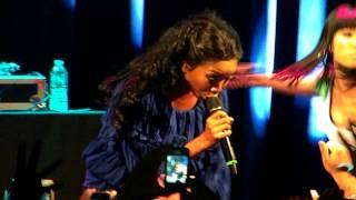 Brandy Full Moon 2012 LIVE (Best Quality)