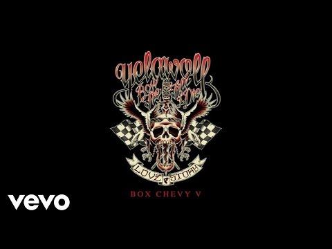 Yelawolf - Box Chevy V (Lyric Video)