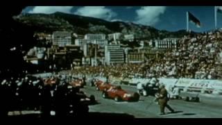 Maserati History - World Sportscar Championship&F1 World Championship
