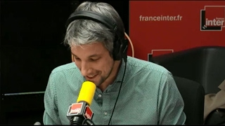 Video L'hologramme de Jean-Luc Mélenchon - Le Moment Meurice MP3, 3GP, MP4, WEBM, AVI, FLV November 2017
