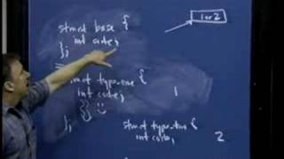 Lecture 14   Programming Paradigms (Stanford)