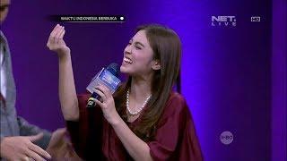 Video Tambah Lucu ya Nabilah Ngomong Pake Mic Pelunas Emosi (3/4) MP3, 3GP, MP4, WEBM, AVI, FLV November 2018
