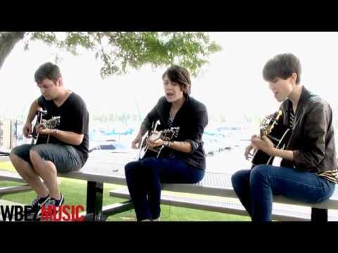 Tegan and Sara - The Ocean lyrics