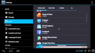 This video shows you how you can clear the cache maintained by an Android app or game on the BlueStacks App Player for Windows. For FAQ's and solutions about...
