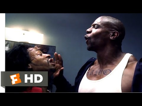Friday After Next (2002) - We Are Not In Prison Scene (5/6)   Movieclips
